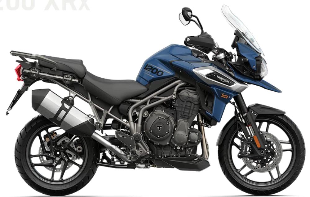 TIGER 1200 XRX