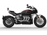 Triumph ROCKET GT (GREY)