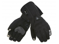 KEIS G701 PREM. HEATED TEXTILE TOURING GLOVE DUE IN END NOV