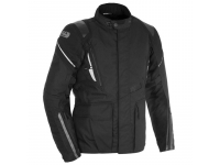Oxford Montreal 4.0 MS Dry2Dry Jacket Stealth Black