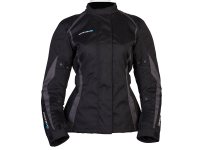 SPADA PLANET JACKET BLACK/GREY