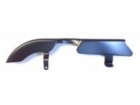 CHAINGUARD, STEEL, BLACK Fits BONNEVILLE range (Not T120)