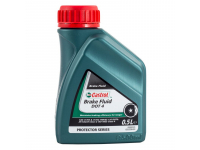CASTROL DOT 4 BRAKE obsolete FLUID SYNTHETIC 500ML