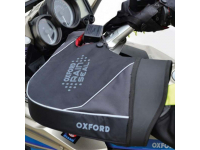 OXFORD MOTORCYCLE MUFFS RAINSEAL TECH