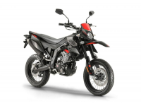 Aprilia SX 125 (Red Fun)