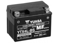 YTX4L-BS YUASA BATTERY & ACID PACK