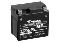 YTX5L-BS YUASA BATTERY & ACID PACK