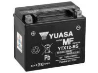 YTX12-BS YUASA BATTERY & ACID PACK 12BS