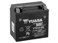 YTX14-BS YUASA BATTERY & ACID PACK