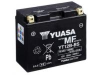 YT12B-BS YUASA BATTERY & ACID PACK