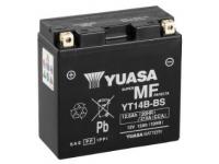 YT14B-BS YUASA BATTERY & ACID PACK