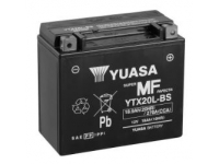 YTX20L-BS YUASA BATTERY & ACID PACK